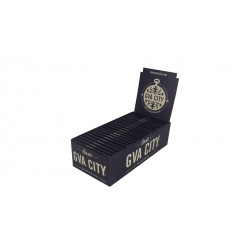 Rolling Papers GVA CITY Basic