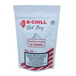 B-Chill - Chill Berry