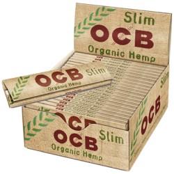 OCB Schwarz Slim