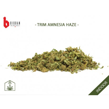 TRIM-Amnesia Haze